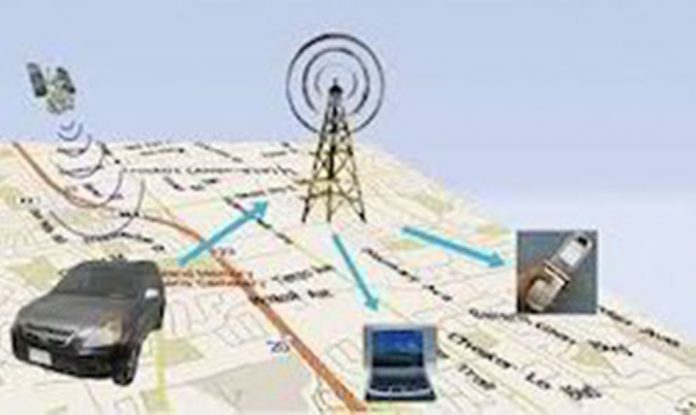 Tracking System Services