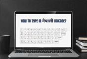 Nepali Unicode