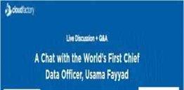 Usama Fayyad