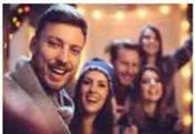 VIVO V21 Selfie Spotlight
