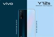 VIVO Y12s Nepal