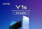 VIVO Y1s Series