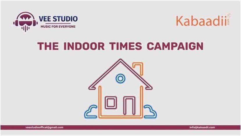 Vee Studio Times Campaign
