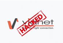 Officials at Vianet confirmed the breach but refrained from providing more details