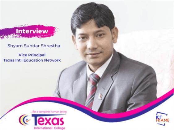 Principal of Texas Education Network