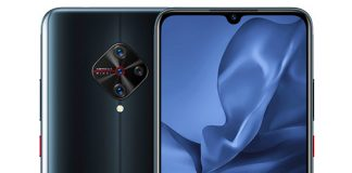 Vivo S1 Pro now available in Nepal | Price and Specifications