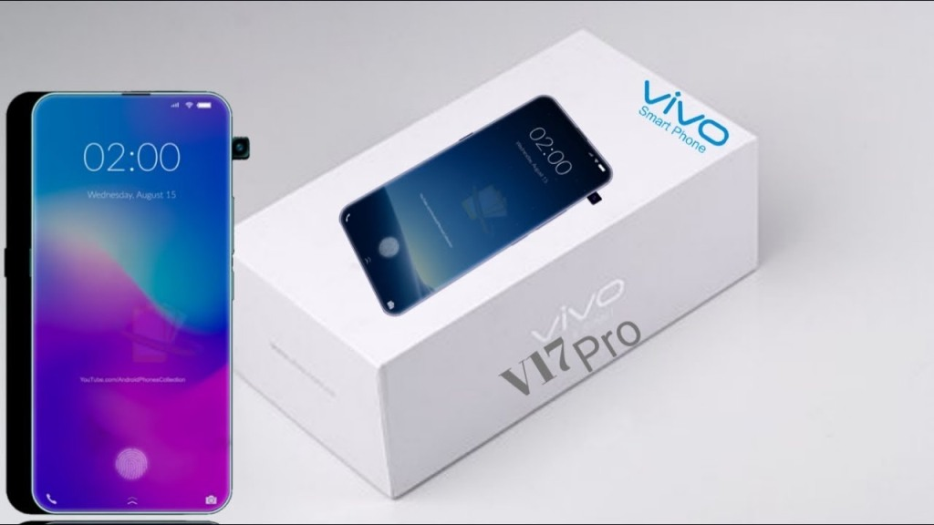 Vivo V17 Pro is set to launch in Nepal