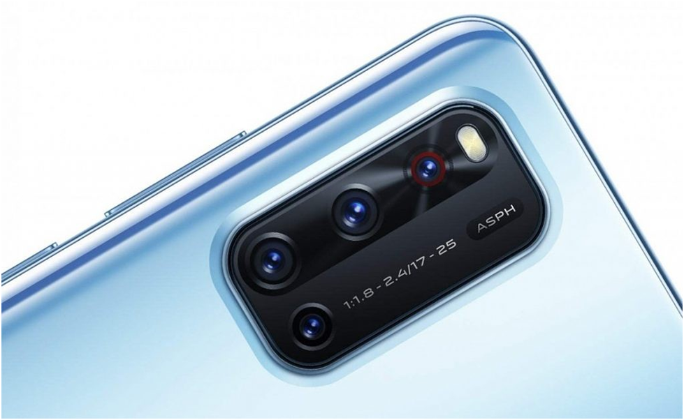 Vivo V19 Overview