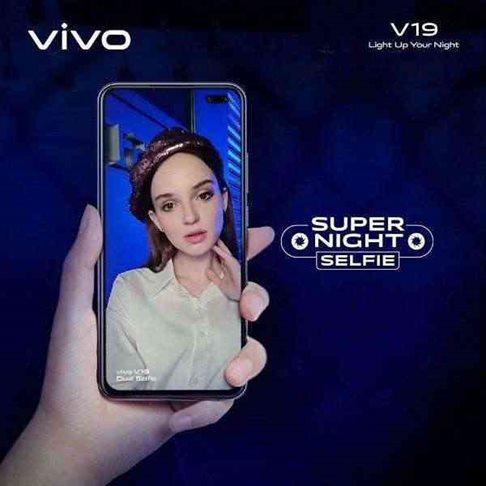 Vivo Mobiles EMI Offers