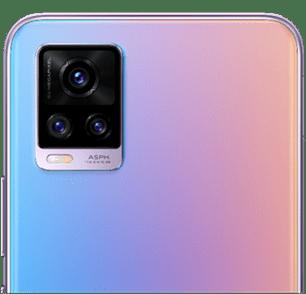 Vivo V20 Cameras