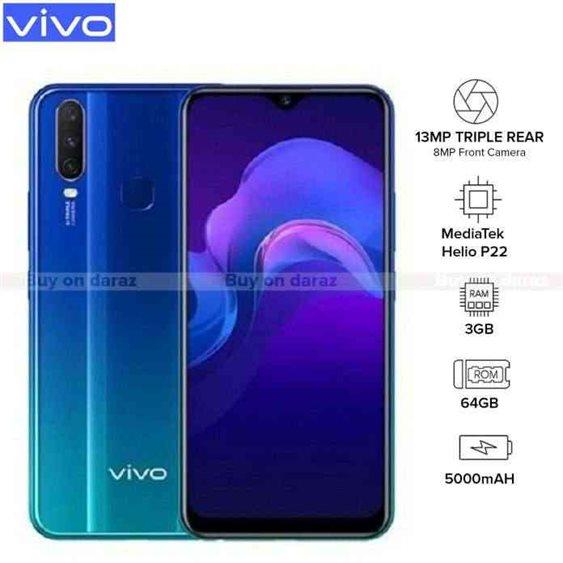 Vivo Y20 Buy From Daraz