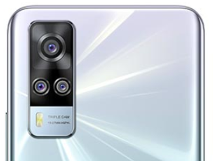 Vivo Y51 Camera
