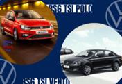 Volkswagen BS6 TSI Polo
