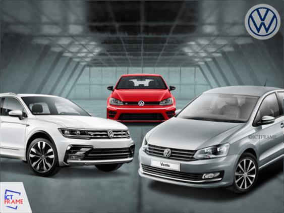 Volkswagen price Nepal
