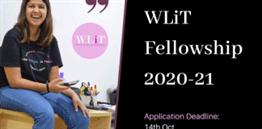 WLiT Fellowship