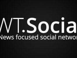 WT Social promises never to sell your data or run advertisements