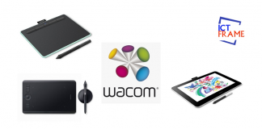 Wacom tablets price