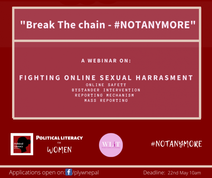 Webinar On Fighting Cyber Sexual Abuse