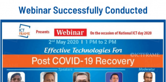 Effective Technology In Nepal For Post Covid-19 Recovery