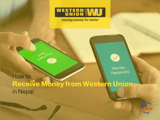 Western Union Nepal