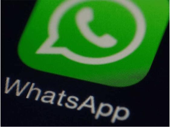 WhatsApp Hijacking