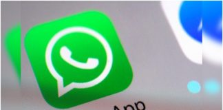 WhatsApp Indian Government