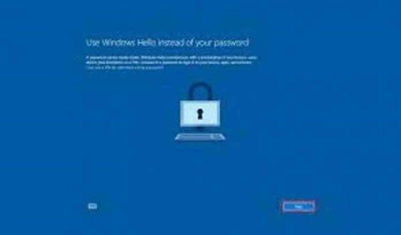 Windows Hello Bypass