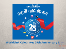 Wlink Celebrates 25 Years Anniversary