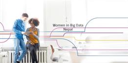 Women in Big Data Nepal