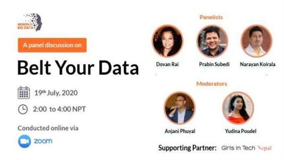 Women in Big Data Nepa