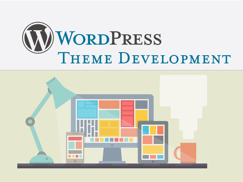 word-press-theme-development