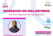 Workshop On Idea Refining