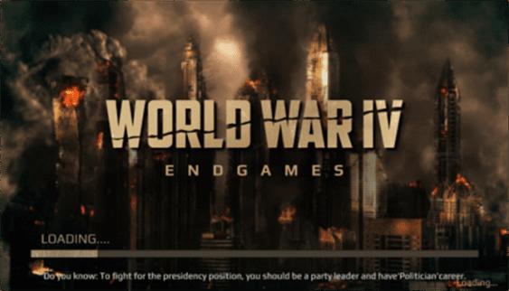 World War Endgames