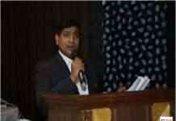 WorldLink Executive Director Bijay Jalan