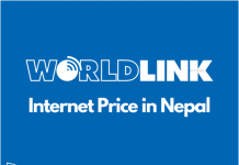 Internet Price in Nepal