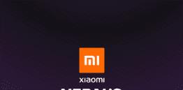 Xiaom smartphone