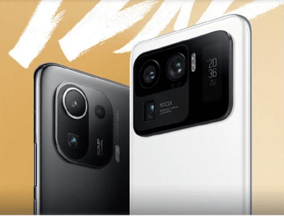 Xiaomi Mi 11 Ultra First Sale