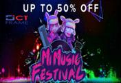 Xiaomi Mi Music Festival