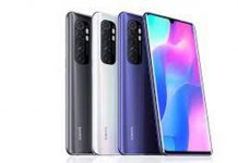 Xiaomi Mi Note 10 Lite Price