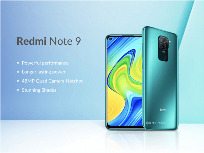 Xiaomi Redmi Note 9 Powered By Helio G85 Chipset: Full Specs, Availability, and Expected Price in Nepal