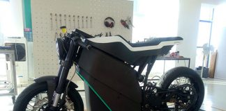 Yatri Motorcycles Finally Unveils Its First Motorcycle