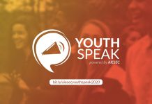 The Youth Speak Forum of AIESEC NEPAL