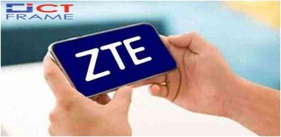ZTE RAM Phone