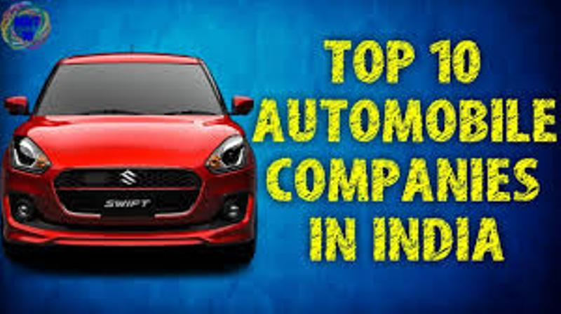 Automobile Companies In India Top Car Manufacturers Major Brands