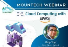 webinar in cloud computing