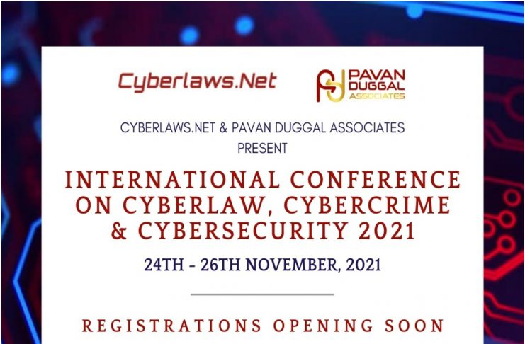conference on cybersecurity
