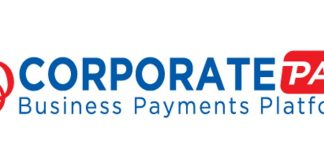corporate pay logo
