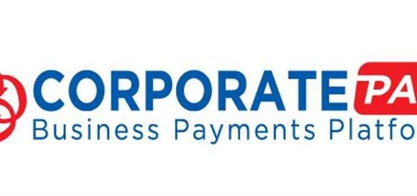 corporate pay logo
