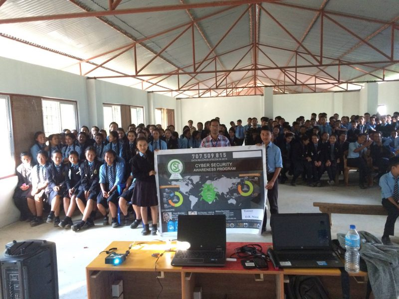 cyber-security-awareness-panchthar