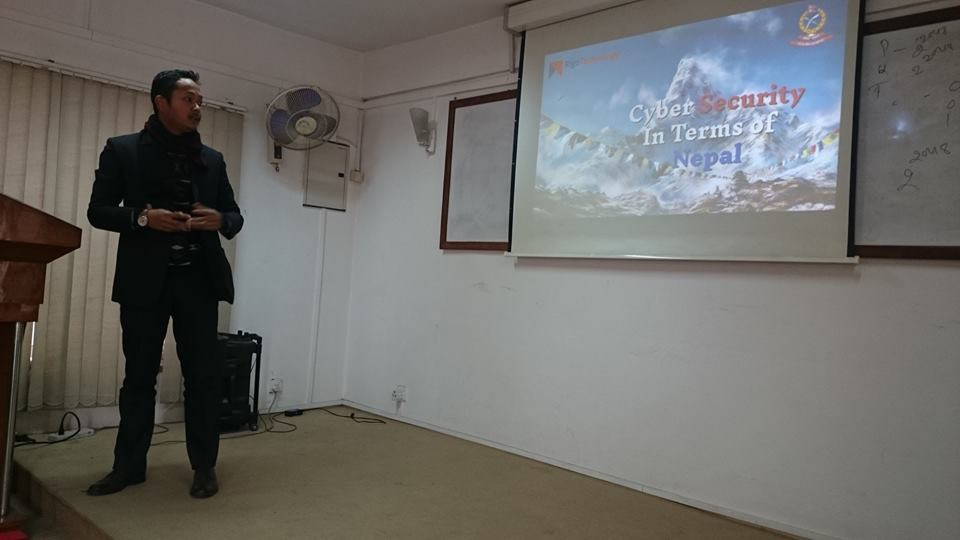 Cybersecurity Incident Report At CIB Nepal